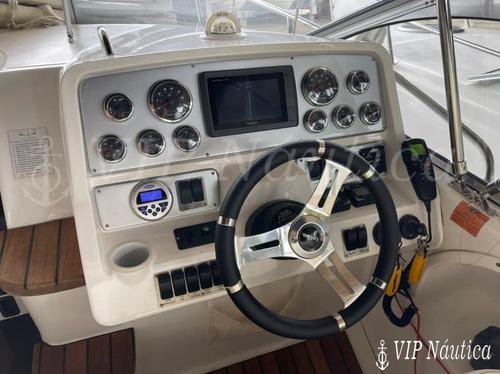 Phantom 303 - 2 X Mercruiser 200 Hp - 2016 - Nx Focker, Real