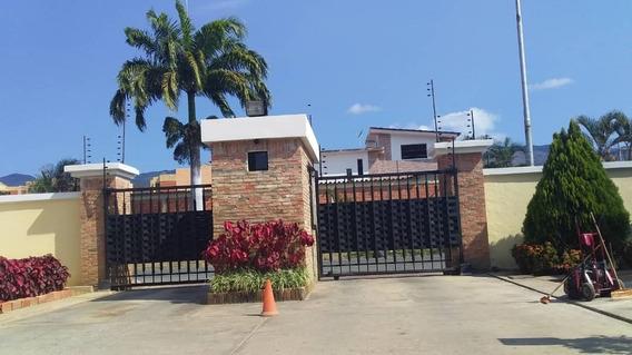 Venta De Apartamento En Naguanagua El Guayabal Ltr 422491