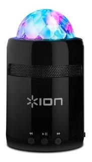 Parlante Bluetooth Ion Party Starte Recargable En Cuotas