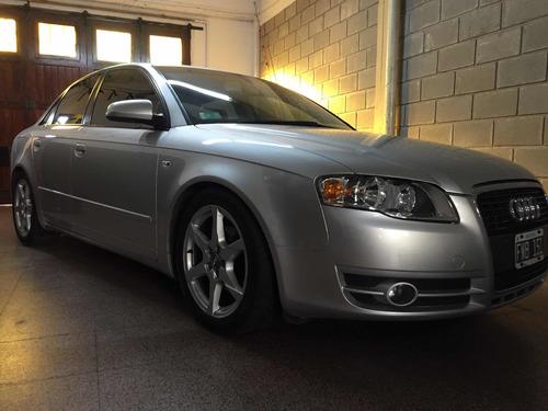 Audi A4 2.0 I 2007