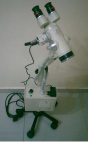 Colposcópio Binocular - Vídeocolposcópio
