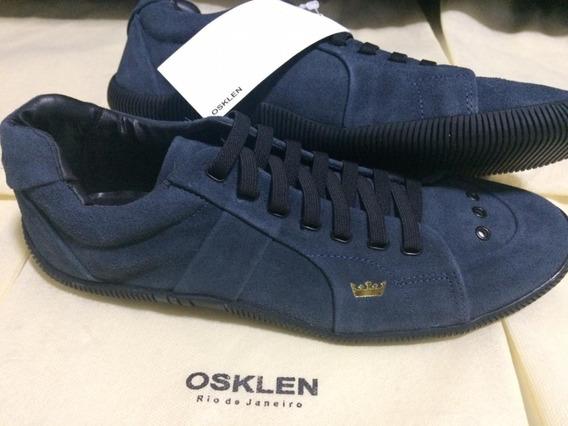 Tênis Masculino Osklen Riva Original