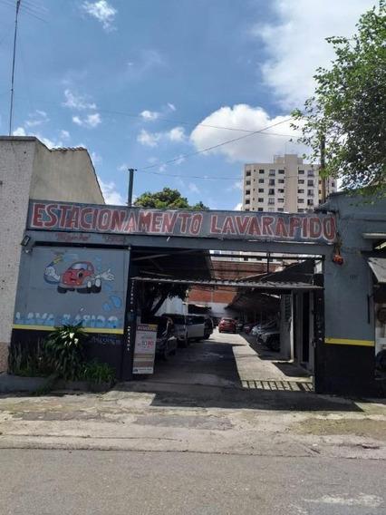 Terreno À Venda, 660 M² Por R$ 3.000.000,00 - Mooca - São Paulo/sp - Te0179