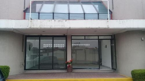 Precioso Local Comercial En Renta En Santa Cruz