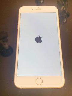 iPhone 6 Plus 64 Gb Dorado