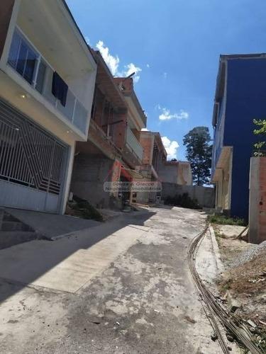 Terreno À Venda - Jardim Bandeirantes - Id 1383 - 1383