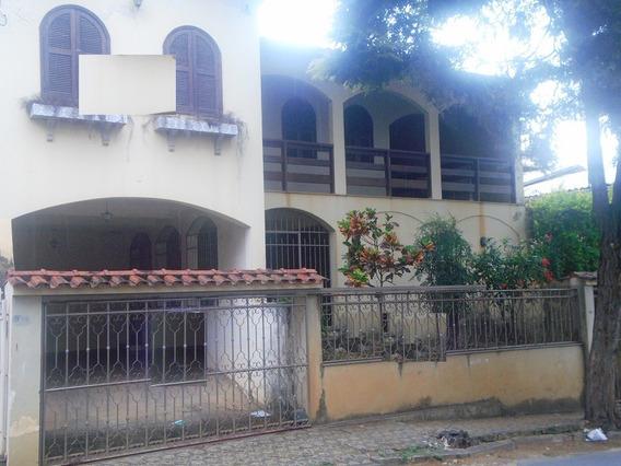 Casa Com 3 Quartos Para Comprar No Guarapiranga Em Ponte Nova/mg - 5032