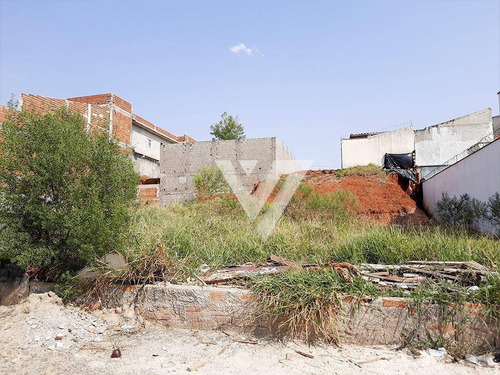 Terreno À Venda, 250 M² Por R$ 140.000,00 - Parque São Bento - Sorocaba/sp - Te1109