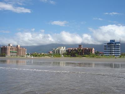 Apartamento Duplex Pé Na Areia