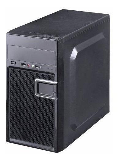 Computador Hydro Amd Ryzen 3 2200g 3.5ghz Memoria 4gb Hd 500