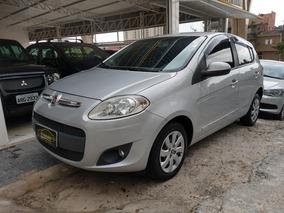 Fiat Palio Attractive 1.4 Flex 5p 2013 Completo