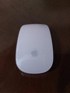 Magic Mouse Apple Inalambrico Original, Sin Detalles,