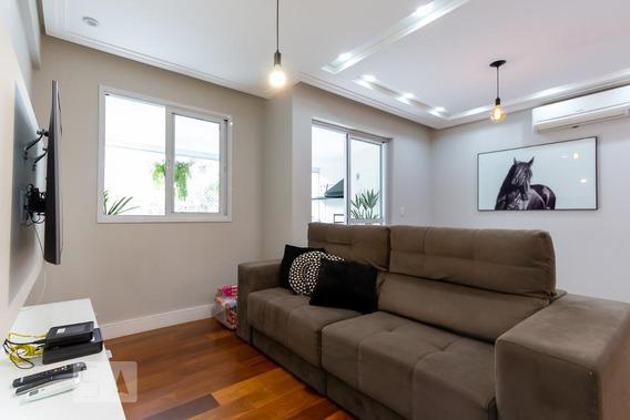 Apartamento Para Aluguel - Vila Andrade, 2 Quartos, 74 - 892990591