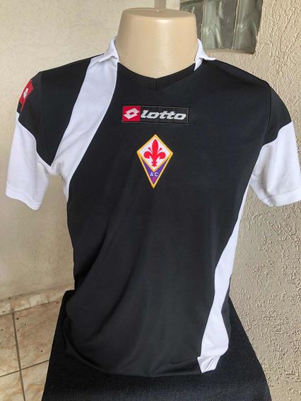 Camisa Fiorentina 2009/2010 Tamanho P