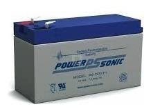 Imagen 1 de 1 de Pila Bateria 12v 100ah 20hr 150ah Agm Vrla Ups Powerhouse