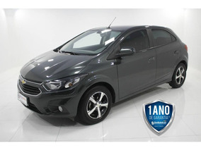 Chevrolet Onix Ltz 1.4 Aut Top