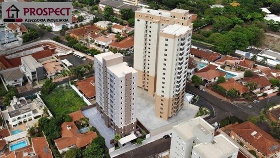 Ilha De Paros - Apartamento A Venda No Bairro Ribeirânia - Ribeirão Preto, Sp - Pro42096