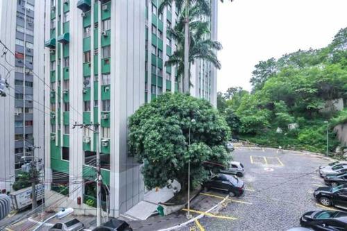 Imagem 1 de 15 de Apartamento-à Venda-engenho Novo-rio De Janeiro - Svap20049