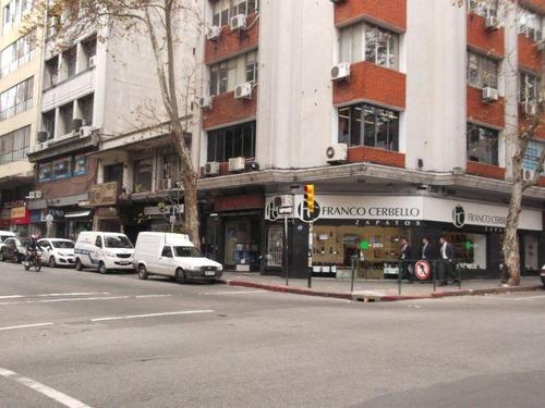 Venta Local Comercial Próximo A Plaza Entrevero