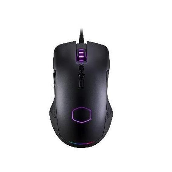 Mouse Gamer Cm310 - Pixart A3325 - Rgb - Cm-310-kkwo2