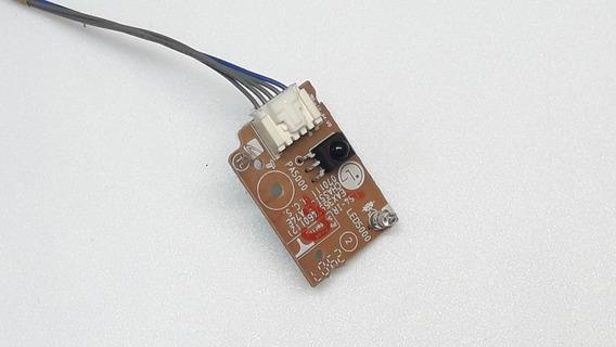 Sensor Ir Do Controle Remoto Tv Lg 22ls4r