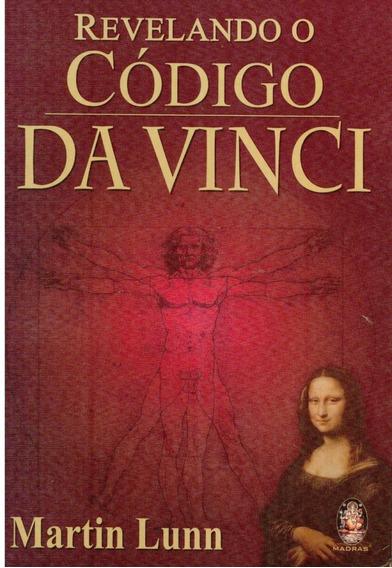 Livro Revelando O Código Da Vinci