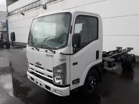 Chevrolet Nkr Ill 2018 Euro Iv Abs