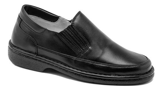 Sapato Masculino Para Quem Fica Muito Tempo Em Pé Cr1005