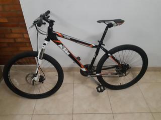 Bicicleta O Cicla Montañera Rin 26 Ktm Ultra 5.0