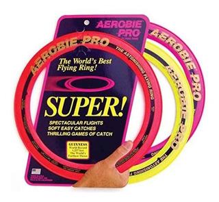 Aro Frisbee Pro Ring Aerobie 13c12/13t12