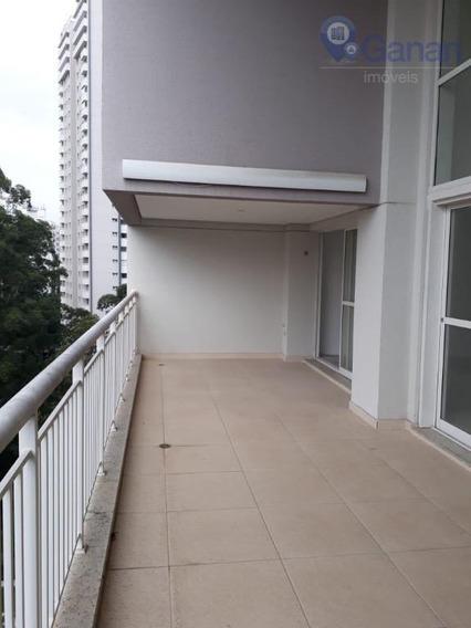 Apartamento Com 4 Dormitórios À Venda, 243 M² Por R$ 1.450.000 - Morumbi - São Paulo/sp - Ap5975