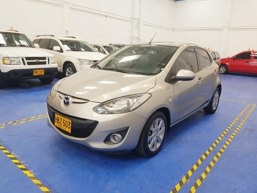 Mazda 2 2013 1.5 15ha1c
