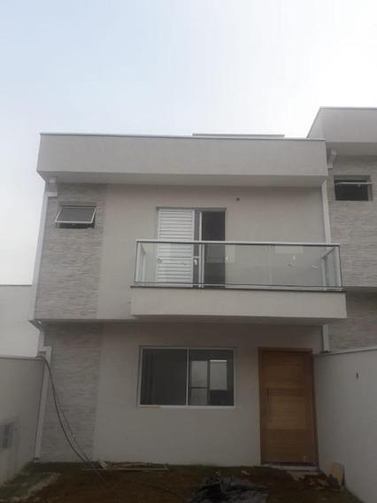 Casa Em Freguesia Da Escada, Guararema/sp De 98m² 3 Quartos À Venda Por R$ 365.000,00 - Ca539101