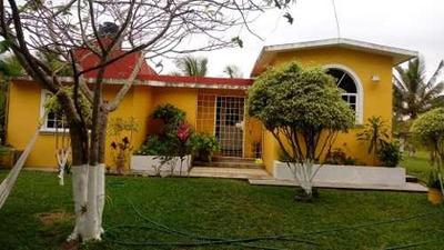 Terreno En Venta Veracruz