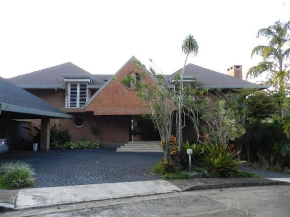 Casa En Venta Alto Hatillo - Mls 19-13102