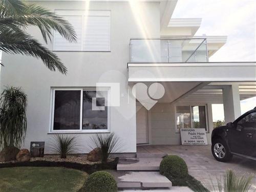 Residência De Alto Padrão Com 4 Suites No Ponta Da - 28-im421015