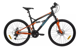 Bicicleta Mountain Bike Vertical Rodado 26 Philco