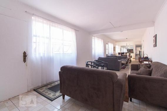 Casa Com 4 Dormitórios E 4 Garagens - Id: 892961978 - 261978