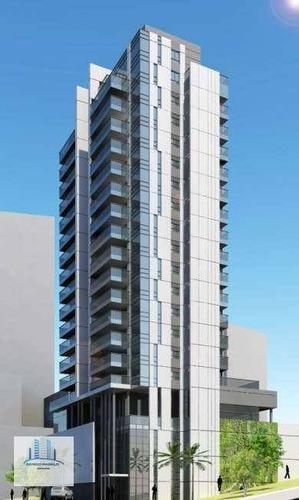 Imagem 1 de 26 de Apartamento Com 4 Dormitórios À Venda, 192 M² Por R$ 2.300.000 - Campo Belo - São Paulo/sp - Ap3366