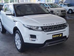 Evoque Prestige Diesel Teto Panorâmico 2015