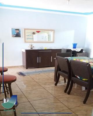 Casa Em Ribeirão Preto À Venda - Ca09424 - 34205237