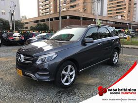 Mercedes Benz Clase Gle 250 Cdi 4matic Automatica 4x4 Diesel