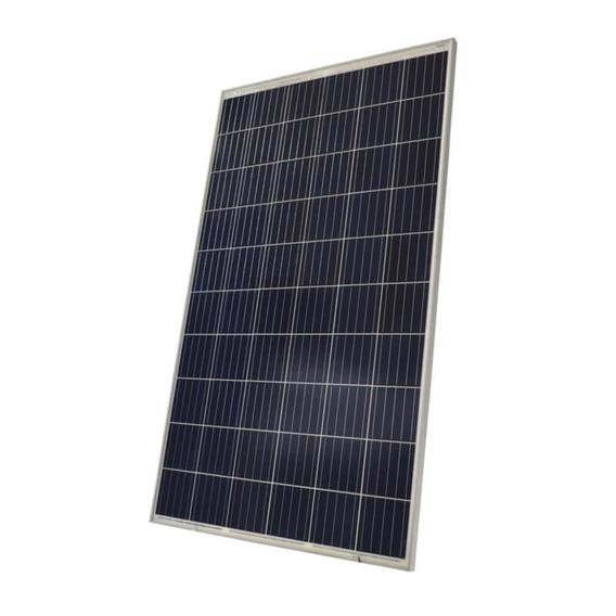Panel Solar Fotovoltaico 270 W Policristalino