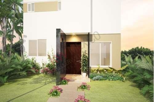 Casas En Venta En Merida Yucatan A 5 Min De Plaza Altabrisa