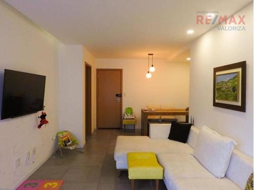 Apartamento De 2 Quartos Para Venda - Estrela Sul - Juiz De Fora - Izm4fccb-326859