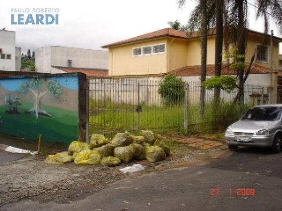 Area Jardim Marajoara - São Paulo - Ref: 545922