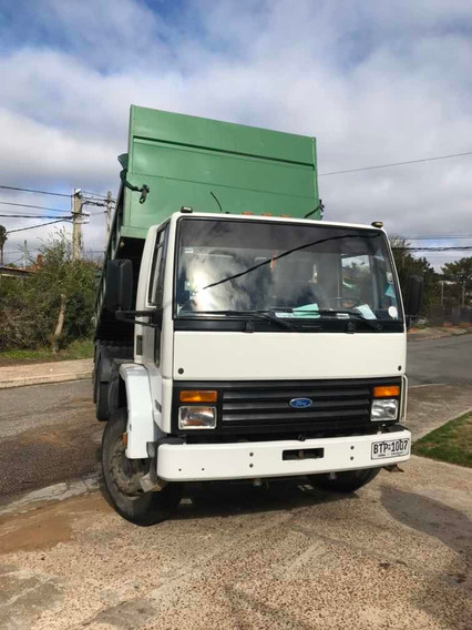 Ford Ford Cargo 1415