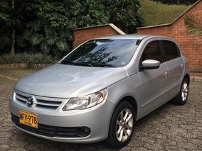 Volkswagen Gol Comfortline 2013. Sólo 44.600 Km