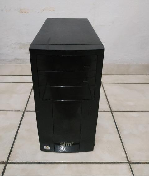 Computador (intel Pentium 4 506/1gb Ddr2/hd 320gb 7200 Rpm)
