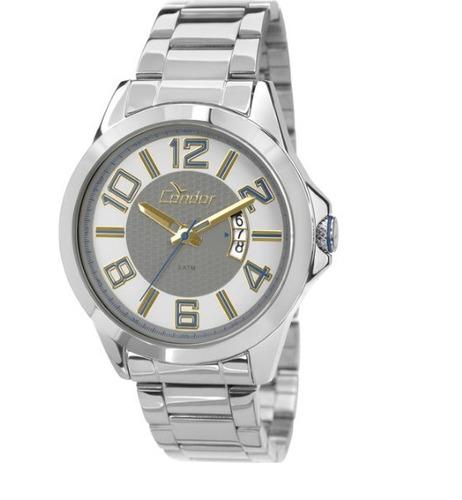 Relógio Masculino Condor Co2115ur/3b= 36